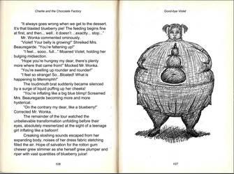 CATCF Fantasy Edition: Chapter 21 Illustration by luvemripe