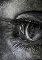 eye practise by Blacleria