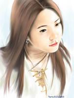 BoA by coffingirl