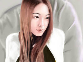 BoA 2 by coffingirl