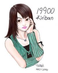 19900 Kiriban by coffingirl