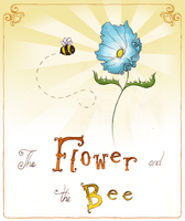 V2: The Flower and the Bee by PhillyBoyWonder