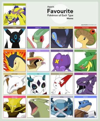 Pokemon Meme by TheSapphireDragon1
