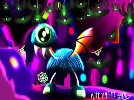 Phosphee by kittygirlxjanax