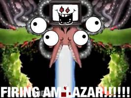 FIRNIG AM LAZAR!! by kittygirlxjanax