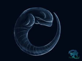 Alien Embryo by kittygirlxjanax