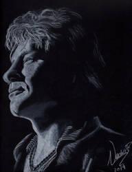 Bon Jovi by argentinian-queen