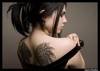 Tattoo by AmeliaDolore