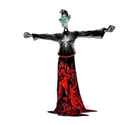 Exorcism by Mitt-Roshin