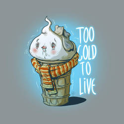 66 Too cold to live by Mitt-Roshin