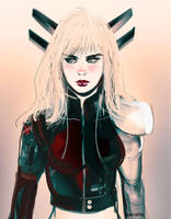 Magik by ch-peralta