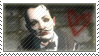 Sander Cohen Stamp by Clockwerk-chan
