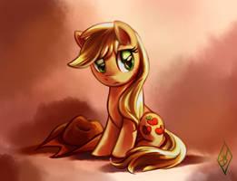 Last Pony by WhiteDiamondsLtd