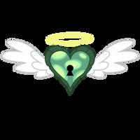 Cutie Mark : Turtle Heart Shell by ShadyHorseman