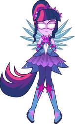 I Look Fabulous [backwards] by elijahpa