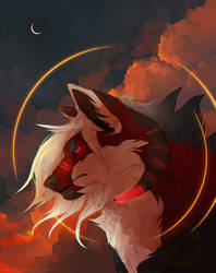 Divinity by MoonlightLyanti
