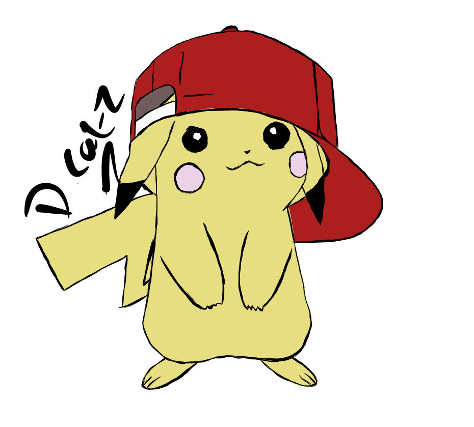 Pika by Dungonmast3r