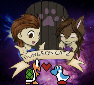Dungonmast3r's Profile Picture