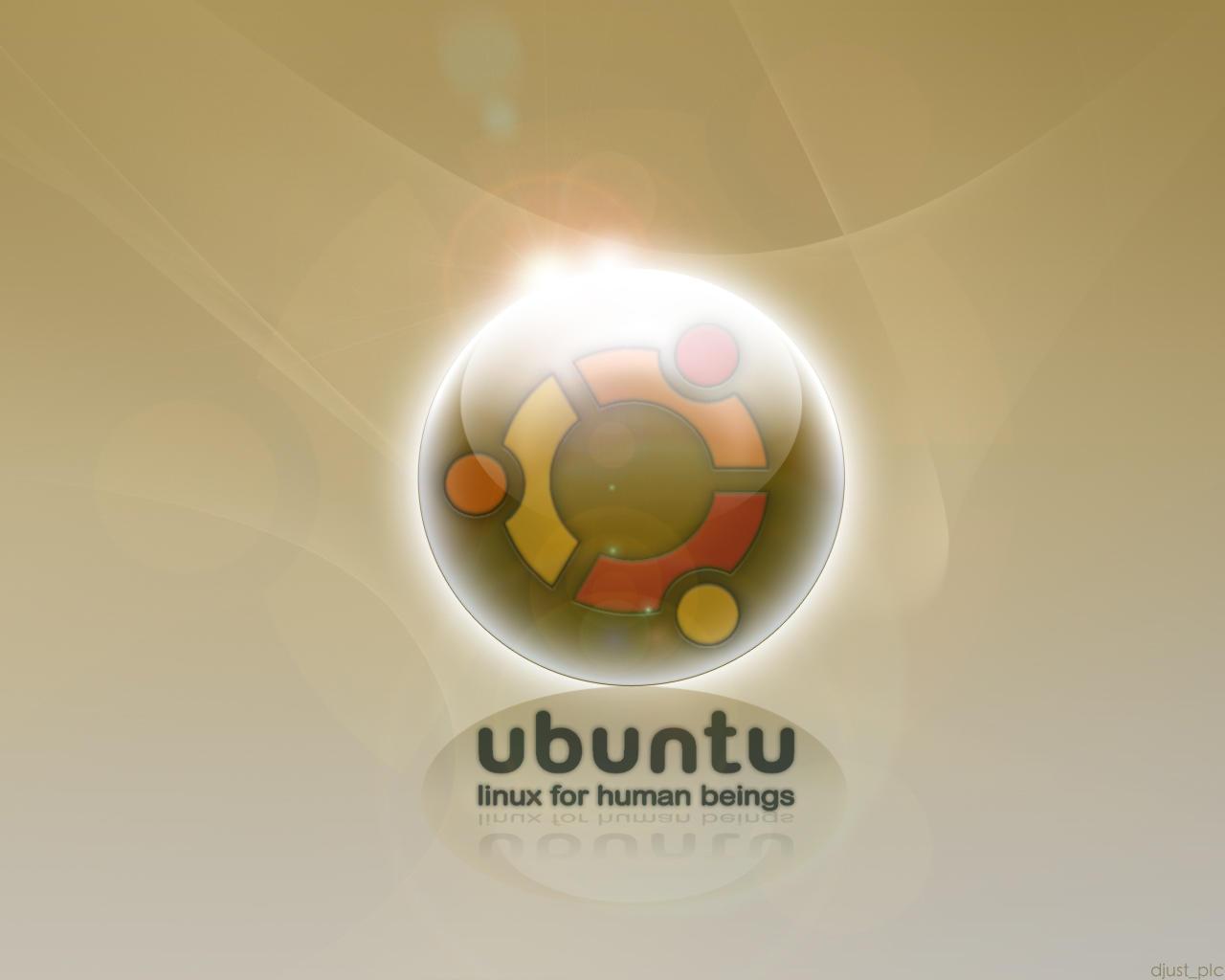 Ubuntu by djust