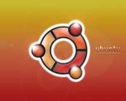 Ubuntu The Star by djust