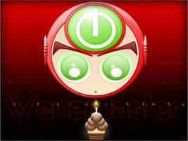 .:Happy birthday WENZMASTER:. by djust