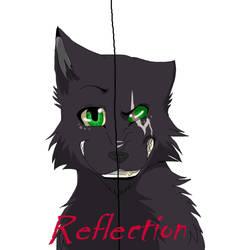 Rune reflection by Mana-ghostwolf