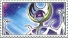 Pokemon Moon Legendary Stamp by Monster-House-Fan92