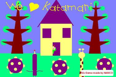 I Heart by Sweetheartpucca by katamari-club