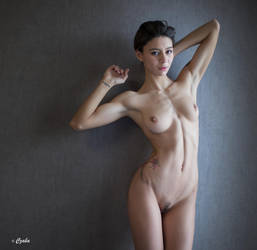 Hanna fit body by philippe-art