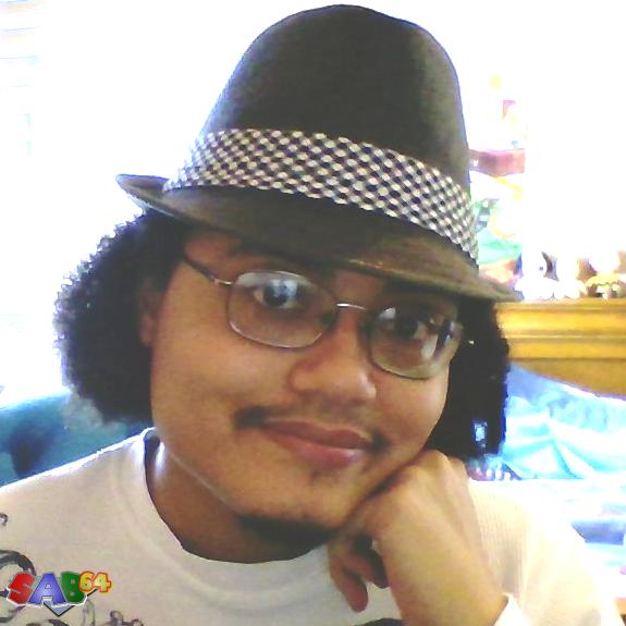 SAB64's Profile Picture