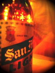 beer light by MafeMau