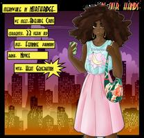 Addelaide Cross IOH App by XxDillPicklexX