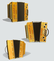 Accordion by 0utlanD3r