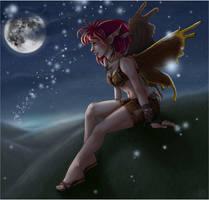 where fireflies die by Janots13