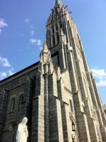 Perth Amboy Cathedral by towerpower123