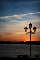 Lantern by spirik