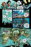 READ Gemini :: Issue 1 Page 2 by Red-J