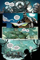READ Gemini :: Issue 1 Page 1 by Red-J