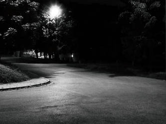 path of night by shmootik