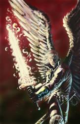 Angel Sword - WIP by JMan-3H