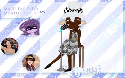 Yolo  Seiyuu Meme sur Yolo by nekogeek21