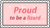 lizard pride by lizardliker