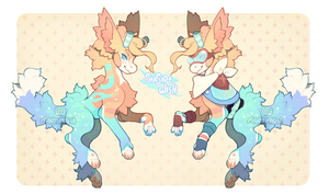[End of Summer Auction] - Seaside Wish AB added by PhloxeButt
