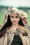 The Leaf Cloak by atistatplay