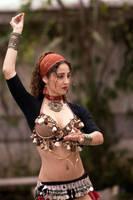 Gypsy Dancer by atistatplay