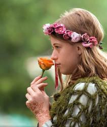 Sweet Smeel Of Spring by atistatplay
