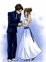 Prom Night by iesnoth