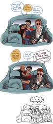 Designated Driver by iesnoth