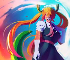Tohru by Muchinery