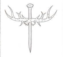 Hunter's Cross by Hellsing-Order